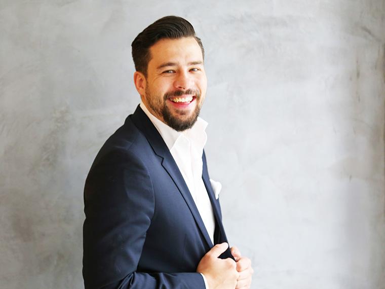 Florian Spitzweck, Geschäftsführender Gesellschafter