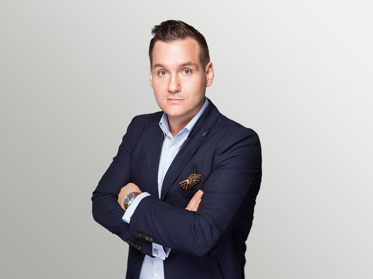 Maximilian Reidl, Projektentwicklung & Beratung
