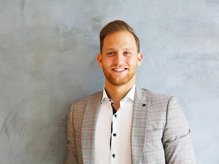 Raphael Westner, Geschäftsführender Gesellschafter